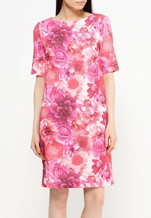 Платье-миди Bestia 40200200098: изображение 3