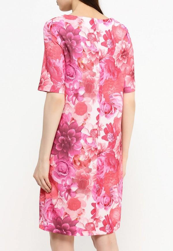 Платье-миди Bestia 40200200098: изображение 4