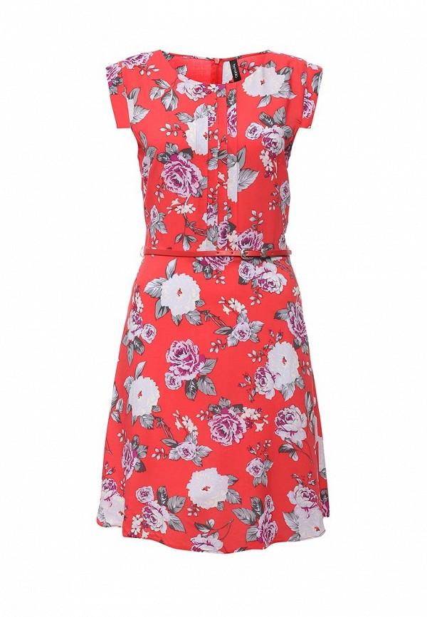 Платье-миди Bestia 40200200099