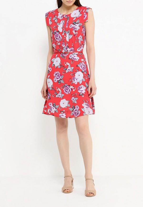 Платье-миди Bestia 40200200099: изображение 2
