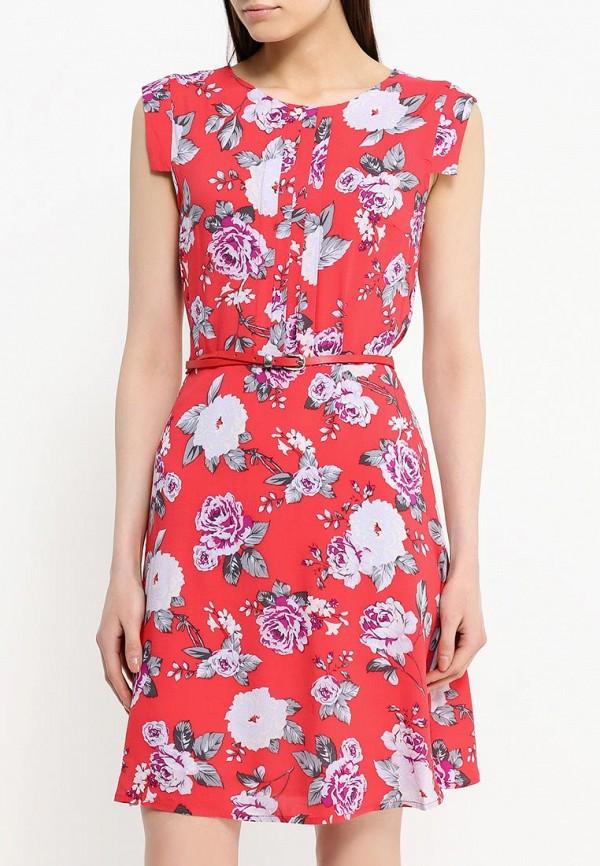 Платье-миди Bestia 40200200099: изображение 3