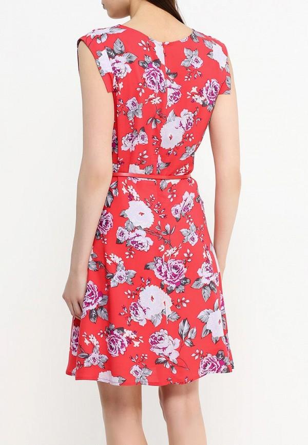 Платье-миди Bestia 40200200099: изображение 4