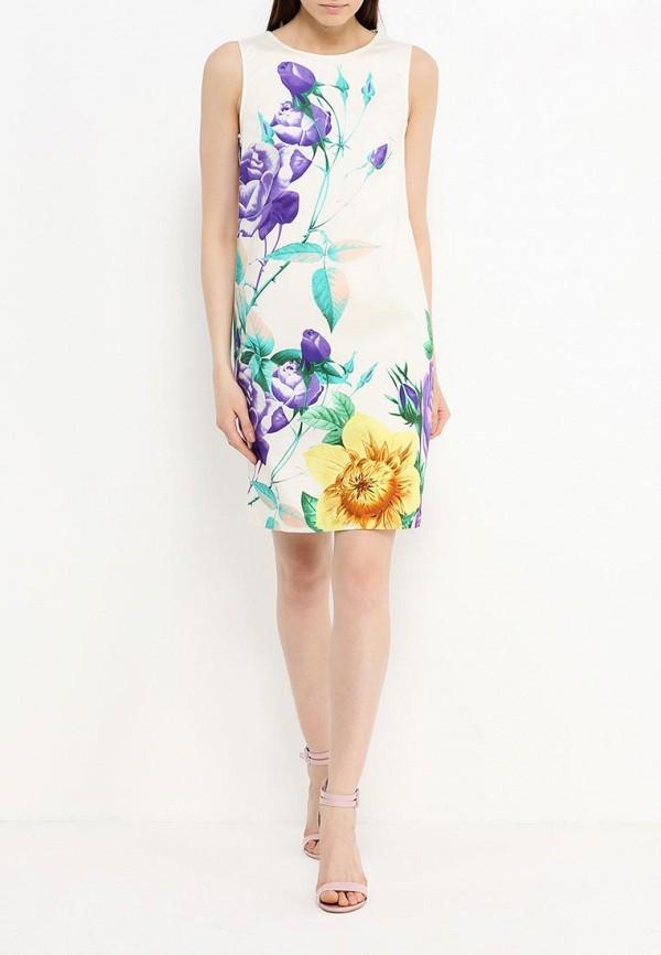 Платье-миди Bestia 40200200103: изображение 2