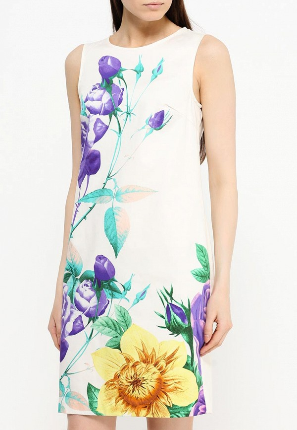 Платье-миди Bestia 40200200103: изображение 3