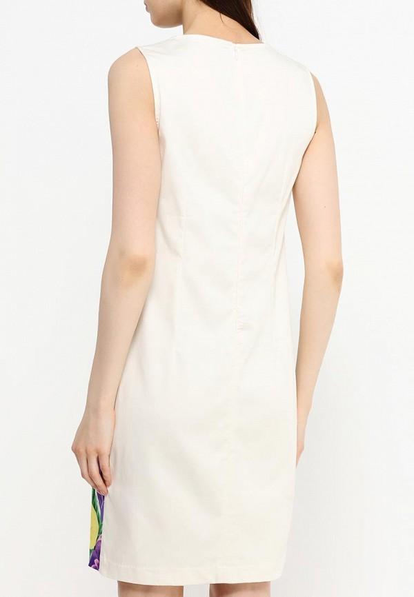Платье-миди Bestia 40200200103: изображение 4