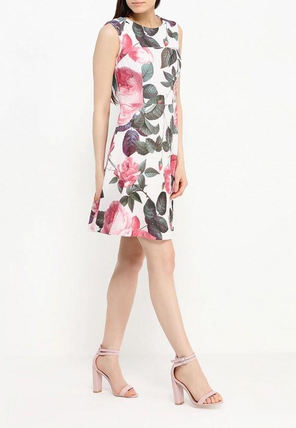 Платье-миди Bestia 40200200107: изображение 2