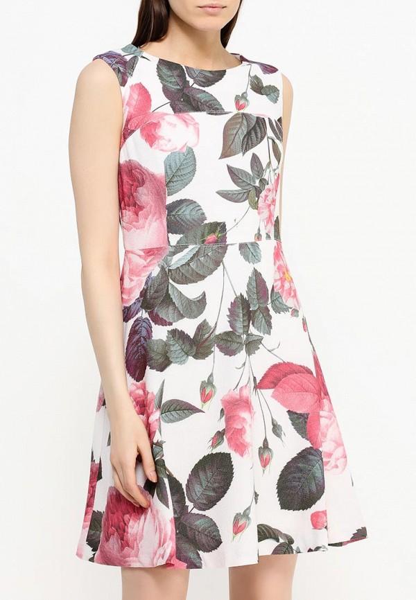 Платье-миди Bestia 40200200107: изображение 3