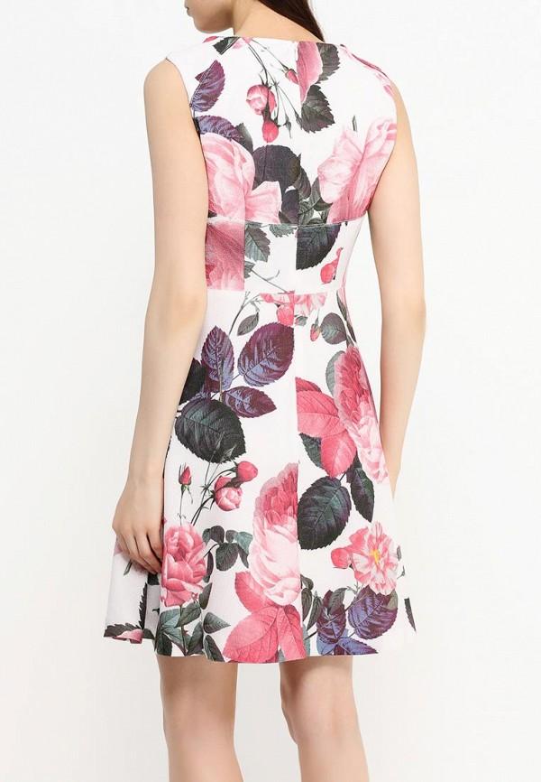 Платье-миди Bestia 40200200107: изображение 4