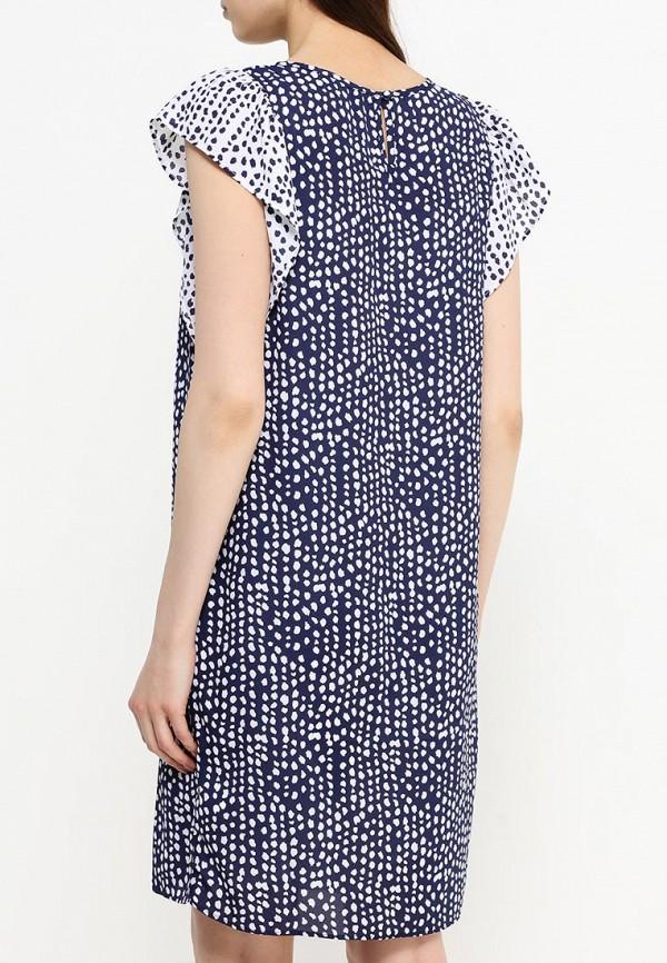 Платье-миди Bestia 40200200094: изображение 7