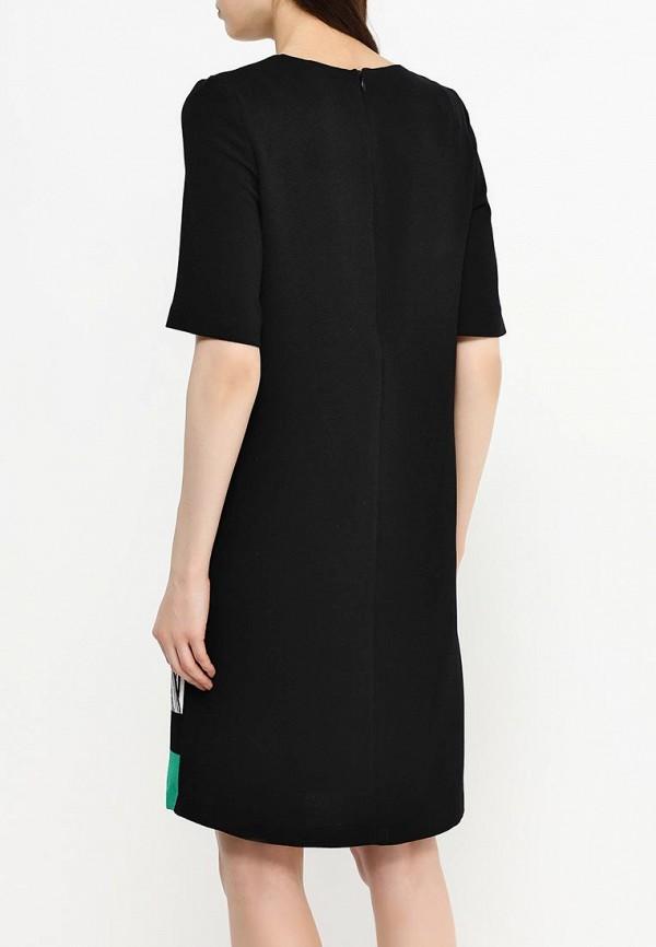 Платье-миди Bestia 40200200098: изображение 8