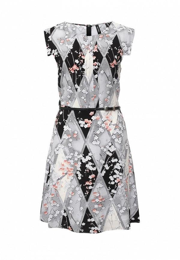 Платье-миди Bestia 40200200099: изображение 5