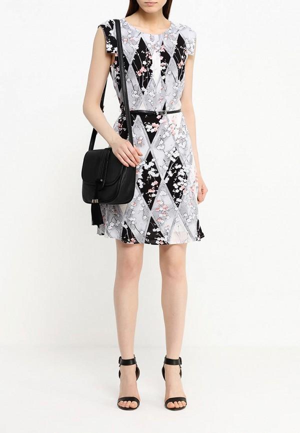 Платье-миди Bestia 40200200099: изображение 6