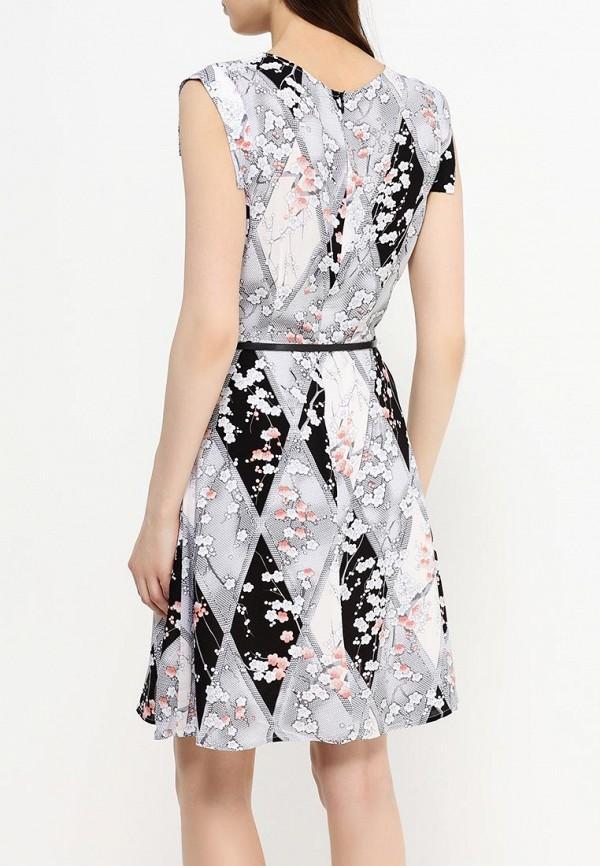 Платье-миди Bestia 40200200099: изображение 7