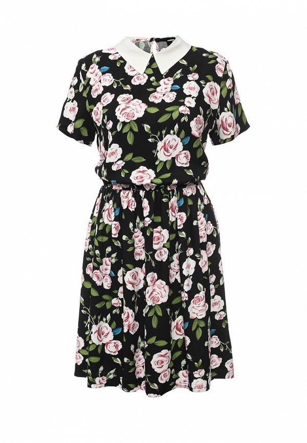 Платье-миди Bestia 40200200100: изображение 5