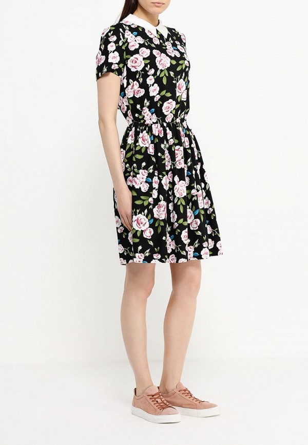 Платье-миди Bestia 40200200100: изображение 6