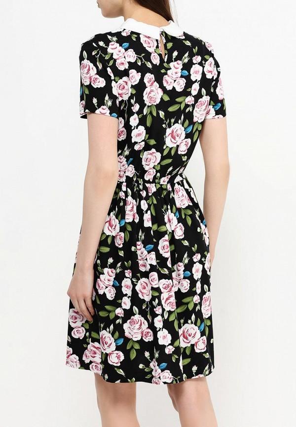 Платье-миди Bestia 40200200100: изображение 8
