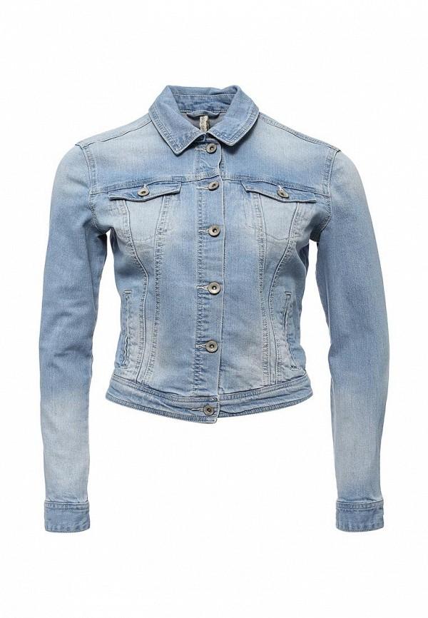 Джинсовая куртка Bestia 40200130039: изображение 1