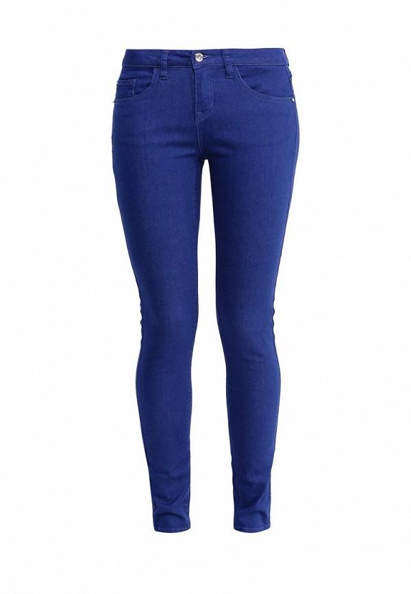 Зауженные джинсы Bestia 40200160043
