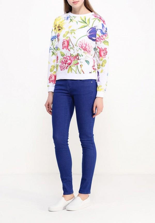 Зауженные джинсы Bestia 40200160043: изображение 2