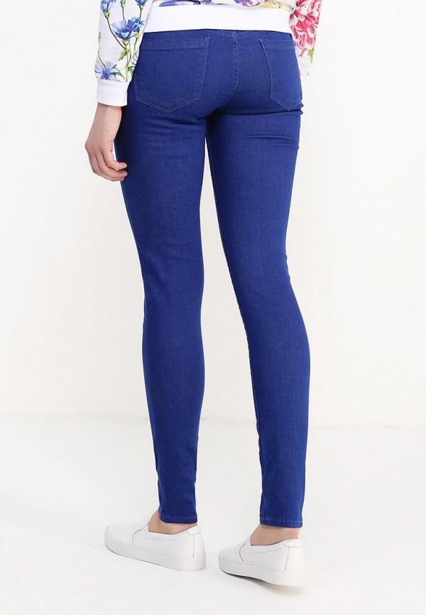 Зауженные джинсы Bestia 40200160043: изображение 4