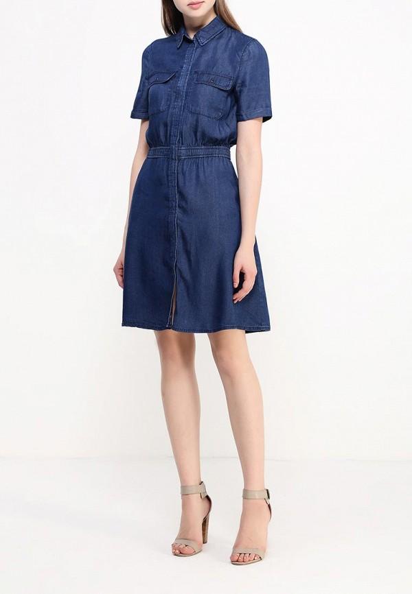 Платье-миди Bestia 40200200133: изображение 2