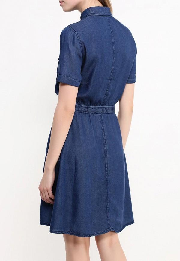 Платье-миди Bestia 40200200133: изображение 4
