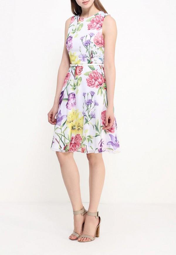 Платье-миди Bestia 40200200144: изображение 2