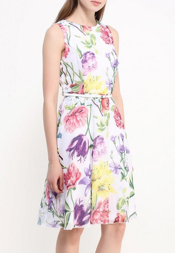 Платье-миди Bestia 40200200144: изображение 3