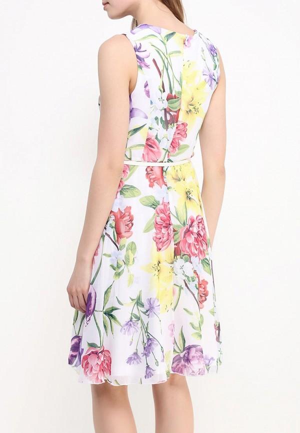 Платье-миди Bestia 40200200144: изображение 4
