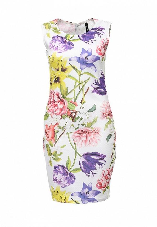 Платье-миди Bestia 40200200146: изображение 1