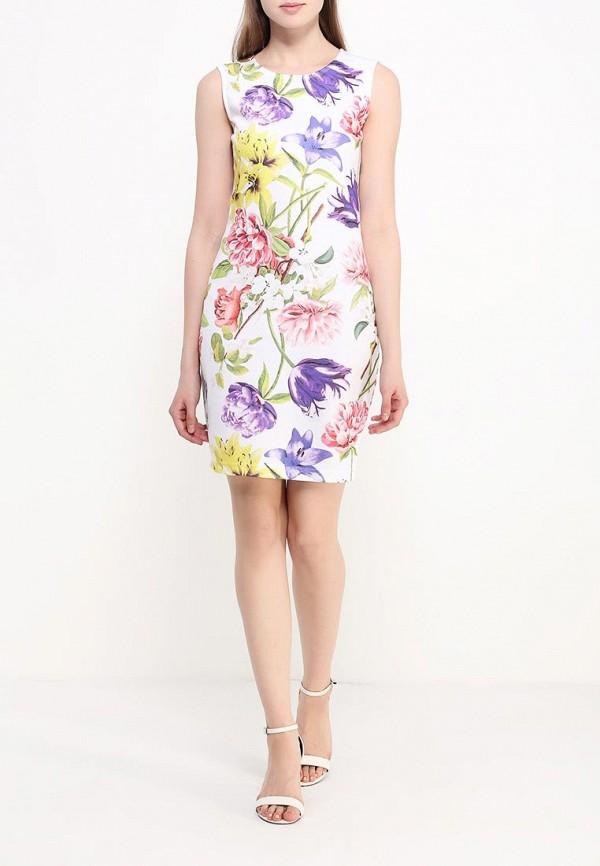 Платье-миди Bestia 40200200146: изображение 2