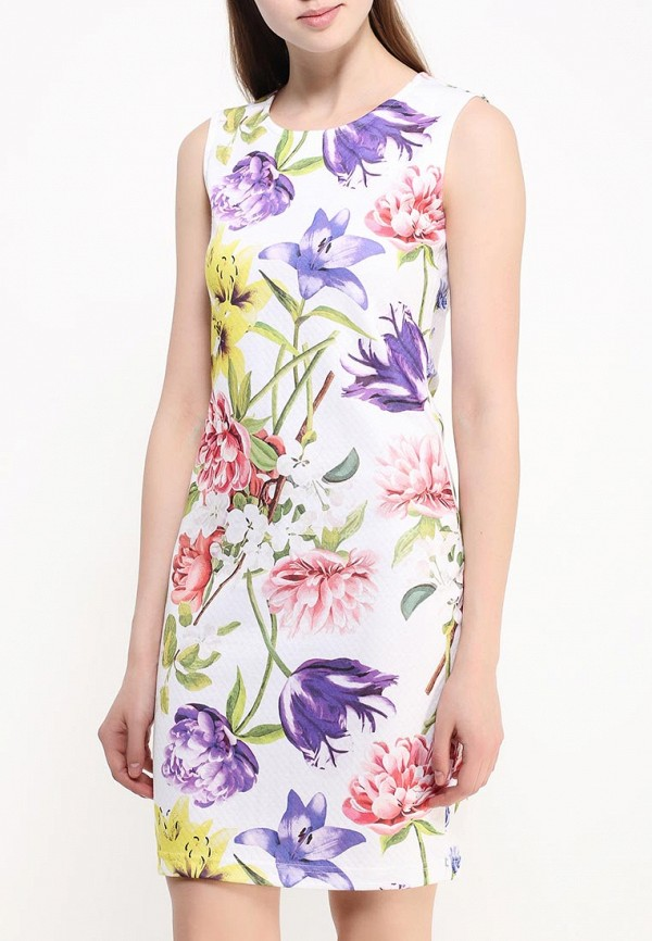 Платье-миди Bestia 40200200146: изображение 3