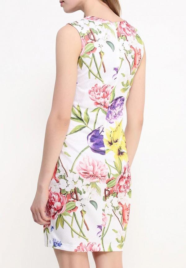 Платье-миди Bestia 40200200146: изображение 4