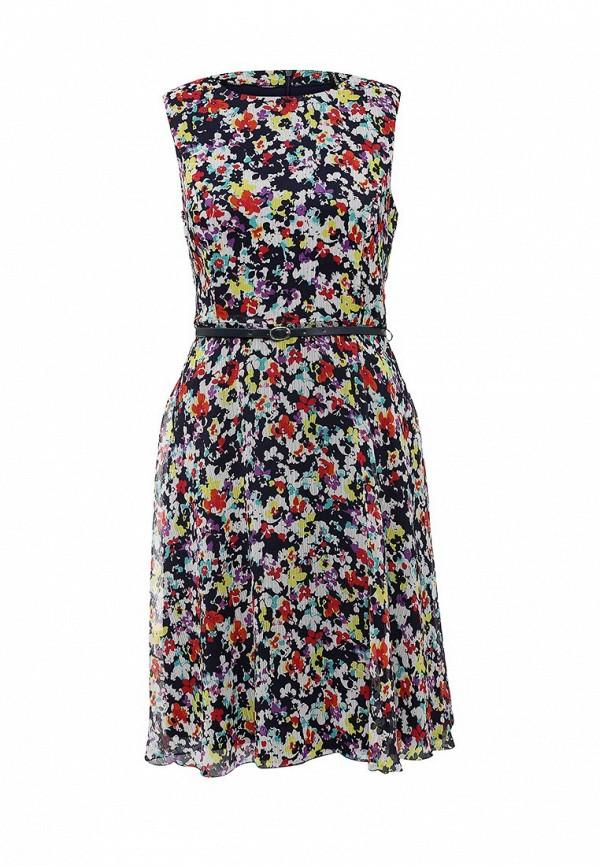 Платье-миди Bestia 40200200151: изображение 1
