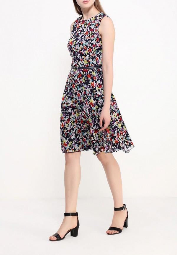 Платье-миди Bestia 40200200151: изображение 2