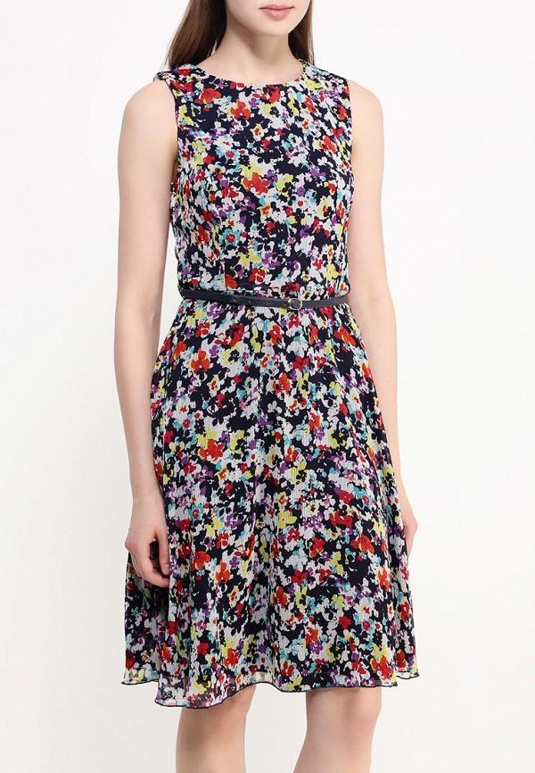 Платье-миди Bestia 40200200151: изображение 3