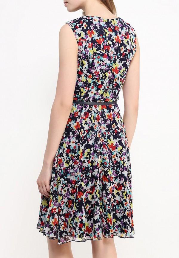 Платье-миди Bestia 40200200151: изображение 4