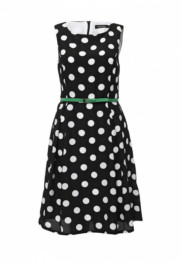 Платье-миди Bestia 40200200140: изображение 1