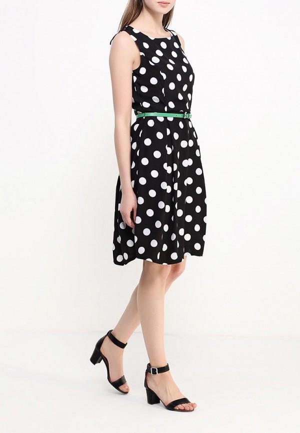 Платье-миди Bestia 40200200140: изображение 2
