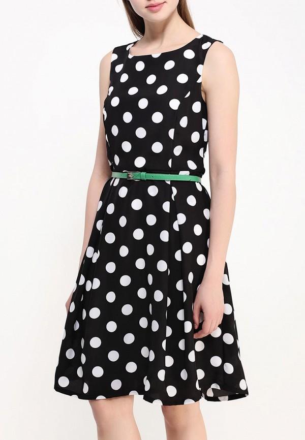 Платье-миди Bestia 40200200140: изображение 4