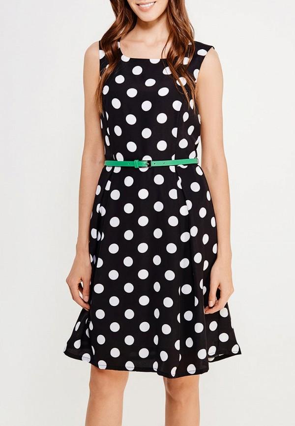 Платье-миди Bestia 40200200140: изображение 5