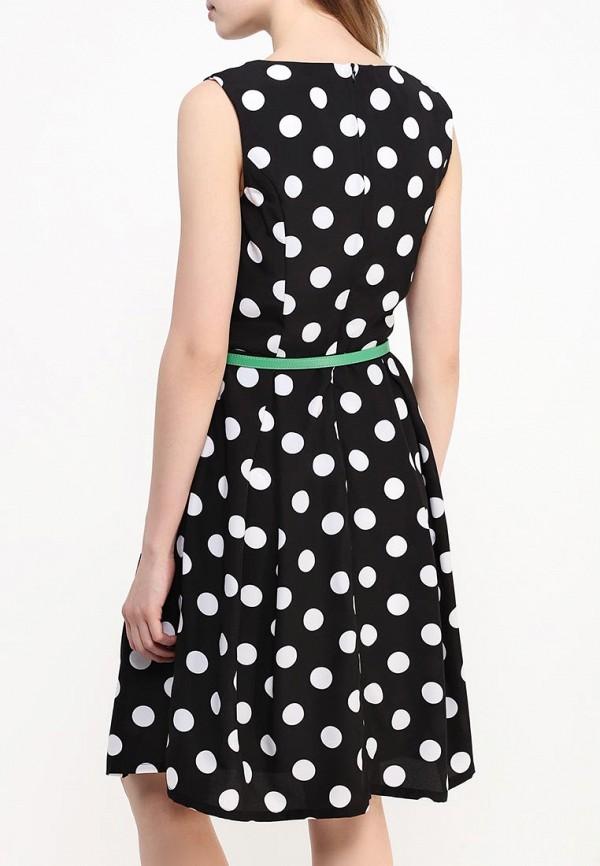 Платье-миди Bestia 40200200140: изображение 6
