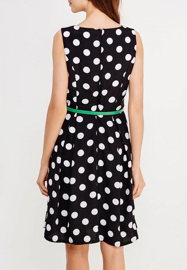 Платье-миди Bestia 40200200140: изображение 7