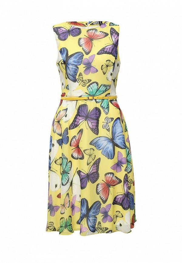 Платье-миди Bestia 40200200144: изображение 5