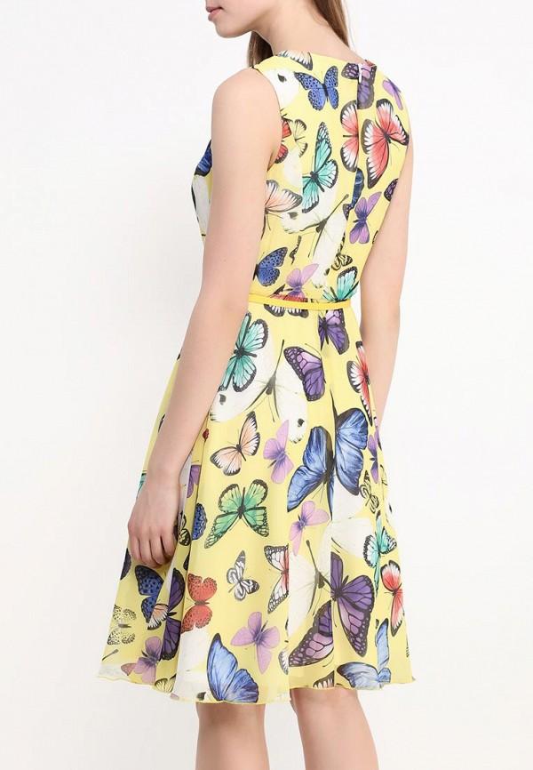 Платье-миди Bestia 40200200144: изображение 7