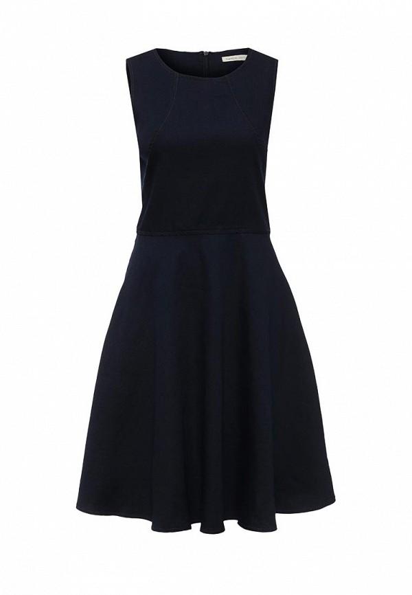 Платье-миди Bestia 40200200131