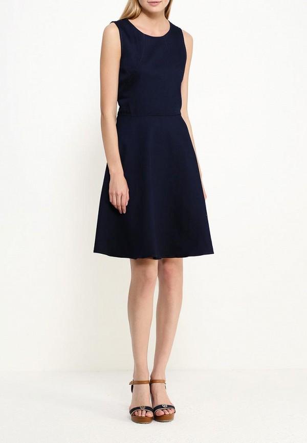 Платье-миди Bestia 40200200131: изображение 3