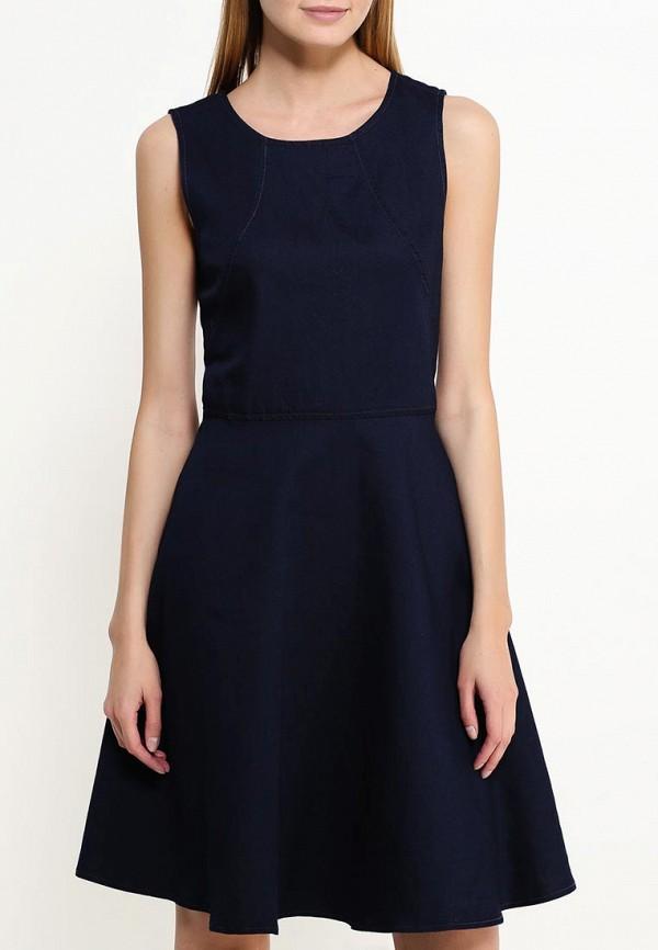 Платье-миди Bestia 40200200131: изображение 4