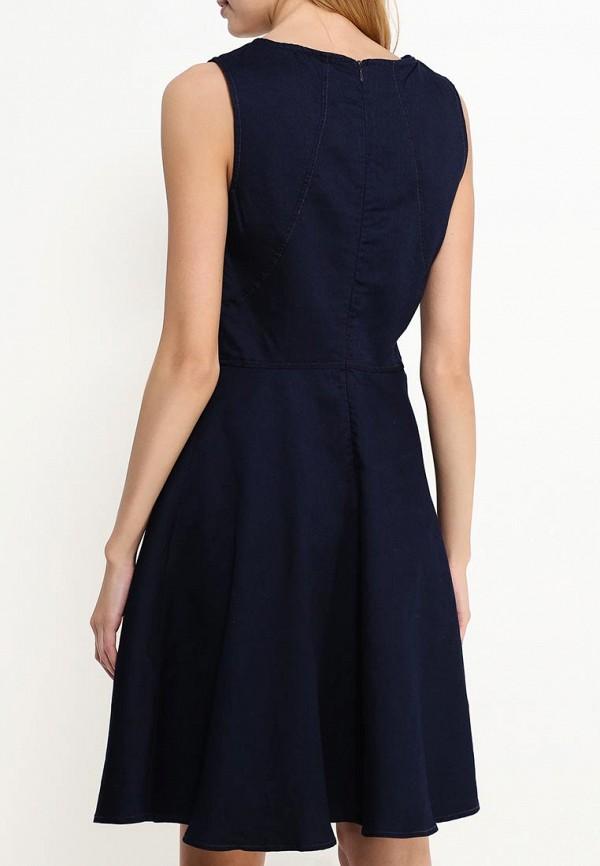 Платье-миди Bestia 40200200131: изображение 5