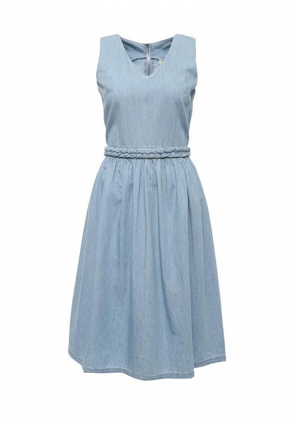 Платье-миди Bestia 40200200152: изображение 1